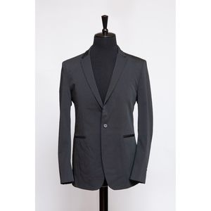 2-Piece Dark Gray Suit (Item No. 17)